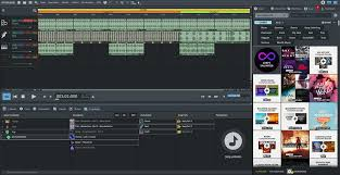 It has lots of sample dfa files which you can listen to and you can also use them to make your own drum sequence. Music Maker Official Download Free Music Software Magix