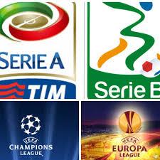 Serie A , Serie B e Champions League. risultati in tempo ...