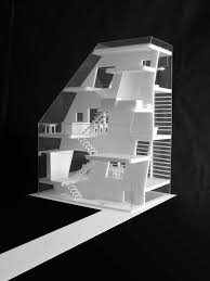 1000 images about conceptmodel on pinterest architectural models models and proposals atelier bow wow office nap