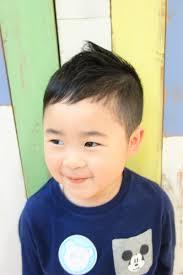 子どもの髪型 4月17日 レイクタウン店 チョッキンズのチョキ友ブログ