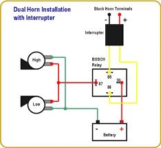 motorcycle horn wiring diagram facbooik com Horn Relay Wiring Diagram horn relay wiring motorcycle on horn pdf images wiring diagram horn relay wiring diagram 1967 camaro
