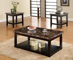 black coffee table sets large size of coffee tablesappealing coffee table set sets 3 pc end black coffee table sets