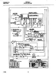 wiring diagram for 220 volt thermostat wiring discover your electric wall oven wiring diagram