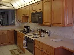 dark stained kitchen cabinets. Decor Stained Kitchen Cabinets With Dark Oak