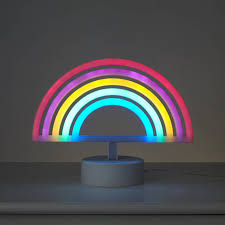 Your Zone Led Table Lamp Available In Multiple Styles