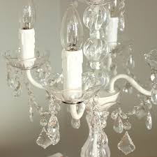 table lamp chandelier style white chandelier style table lamp melody lamprey pie