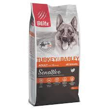 <b>Корма для собак BLITZ</b> - купить <b>корма для собак Блитз</b>, цены в ...