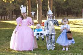 wizard of oz costumes 2