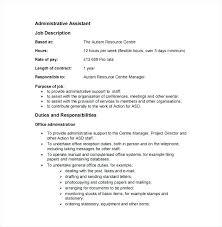 Medical Office Administration Duties Job Description Medical Administrative Assistant Administrative