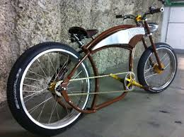custom trike custom trikes badass and bicycling