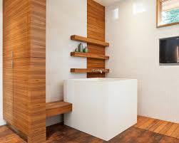 Bagno Giapponese Moderno : Foto e idee per stanze da bagno stanza con vasca giapponese