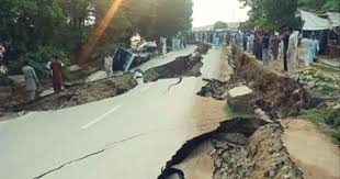 However, there is no report of any loss of life. Earthquake In Pakistan Today Leaves At Least 19 Dead Cbs News