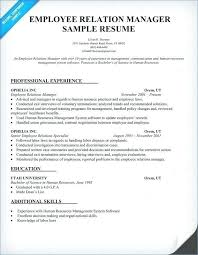 ⛃ 40 Conflict Resolution Specialist Resume Amazing Employment Specialist Resume