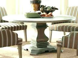 full size of 60 round black dining table asolo worn inch pedestal kitchen magnificent r