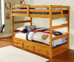 2108 Promo Bunk Bed Cheap Solid wood bunk bed