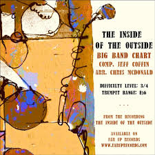 Inside The Big Band Drum Chart The Inside Of The Outside Pdf Download By Jeff Coffin Arr Chris Mcdonald
