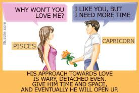 Capricorn Man With Cancer Woman Love Match Chart Decoding The Behavioral Traits Of A Capricorn Man In Love