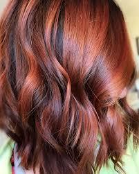 Light Auburn Copper Hair 50 Auburn Hair Color Ideas Light Medium Dark Shades