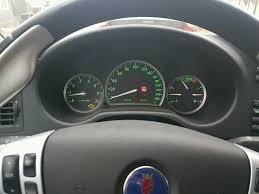 Saab Check Engine Light Noooo Go Away You Disgusting Check Engine Light