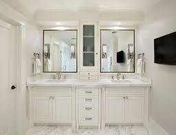 sink double bathroom cabinets best 25 double vanity ideas on double