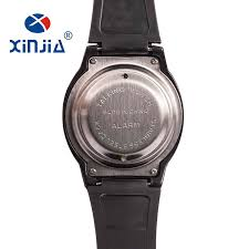 aliexpress com buy new simple old men and women talking watch aliexpress com buy new simple old men and women talking watch speak spanish blind electronic digital sports wristwatches for the elder from reliable