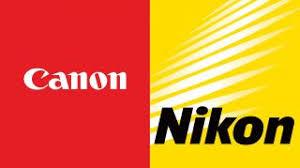 Nikon Dslr Price Comparison Chart Canon Vs Nikon Which Camera Should You Buy Techradar