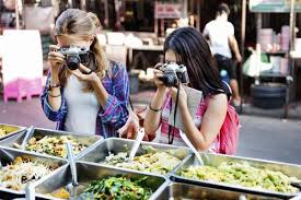 In Tourism Culinary Trends Key