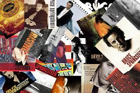 The Edge Cd Song List Bruce Springsteen Albums Ranked Worst To Best
