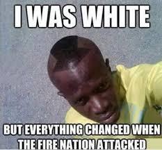 FunniestMemes.com - Funny Memes - [I Was White...] via Relatably.com