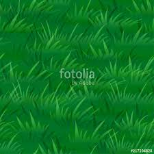 Grass background tile Family Seamless Pattern Landscape Summer Or Spring Lawn Green Grass Silhouettes Tile Natural Floral Background Vector Fotoliacom Seamless Pattern Landscape Summer Or Spring Lawn Green Grass