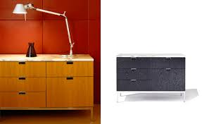 florence knoll  position credenza  hivemoderncom