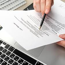 How to Fix Your Resume in 3 Easy Steps