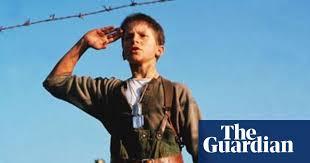 JG Ballard looks back at <b>Empire</b> | Books | The Guardian