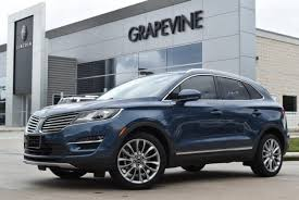 2018 lincoln images. Interesting 2018 2018 Lincoln MKC Reserve SUV Throughout Lincoln Images