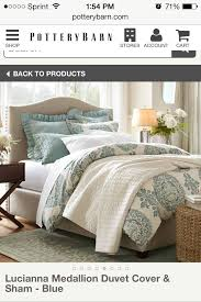 Lovely Pottery Barn Bedroom/ Spare Room. Love The Colors.