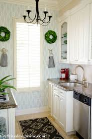 Modern Kitchen Wallpaper 17 Best Ideas About Kitchen Wallpaper On Pinterest Wallpaper
