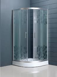 frosted shower doors. Contemporary Frosted Glass Sliding Shower Door Design For Bathroom Ideas. Doors