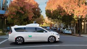 Waymo Stock Chart Google Parent Alphabet Stock Gets A Boost On Waymo Prospects