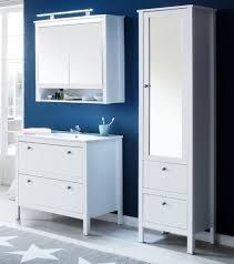 Badezimmer Kombination Landhaus Weiß 4 Teiliges Set Waschbeckenunterschrank  Inklusive Waschbecken, Hochschrank Und Spiegelschrank