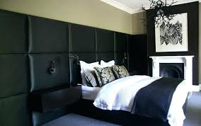 full size of black leather headboard white bedding and chandelier bedside table ikea timeless bedrooms that