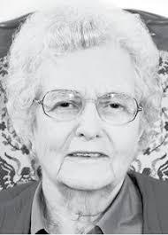 Clinton County News » Golda Marcum DeRossett