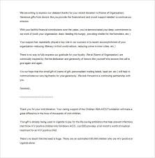 Thank You For Your Business Letter Sample Thank You For Your ...