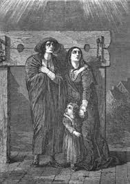 hester prynne essay hester prynne was standing beside the scaffold of the pillory with