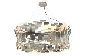etta round chandelier light fabiia dubai uae