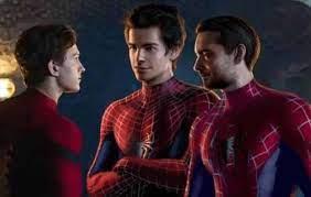 The big secret in 'Spider- Man : No Way ...