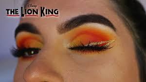 how to do lion eye makeup saubhaya makeup
