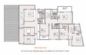 double story house plans kerala style home deco plans for simple double y house plans