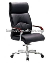 High Back Executive ChairChief Chair Leather Manager Office Chair