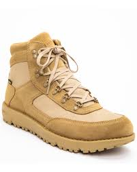 Danner Feather Light 917 Danner Mens Feather Light 917 Boots Round Toe