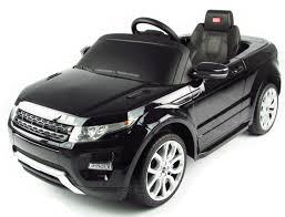 Fully Licensed White Audi Spyder Kids Electric Car Kids